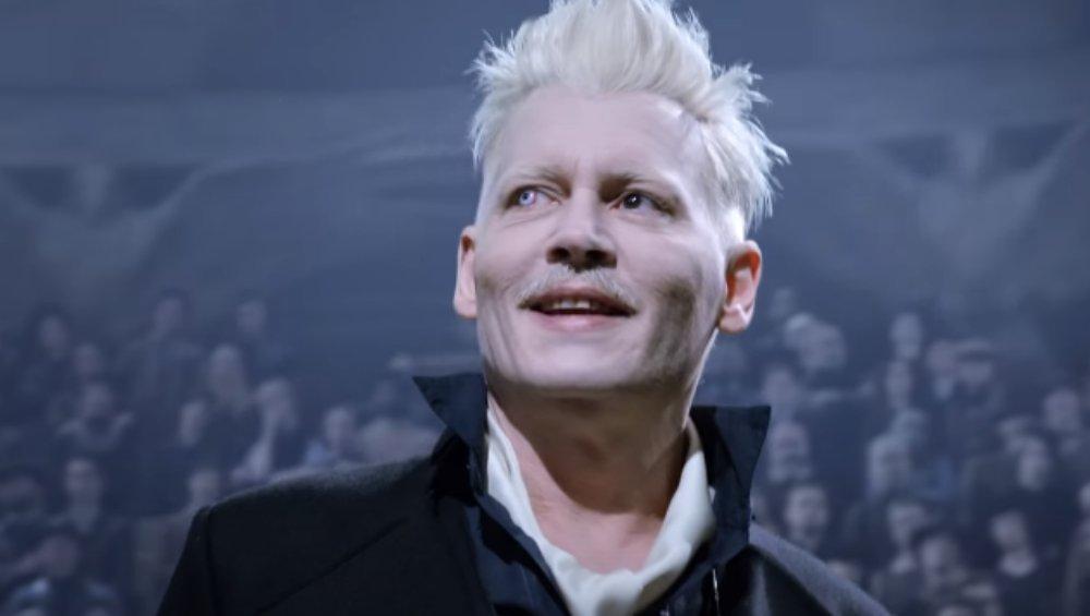 Fantastyczne Zwierzęta 3: nowy Grindelwald wybrany! Kto go zagra?