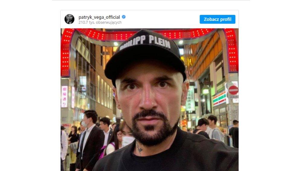 Patryk Vega: Oczy Diabła. Reżyser zapowiada film o handlu dziećmi [ZWIASTUN]