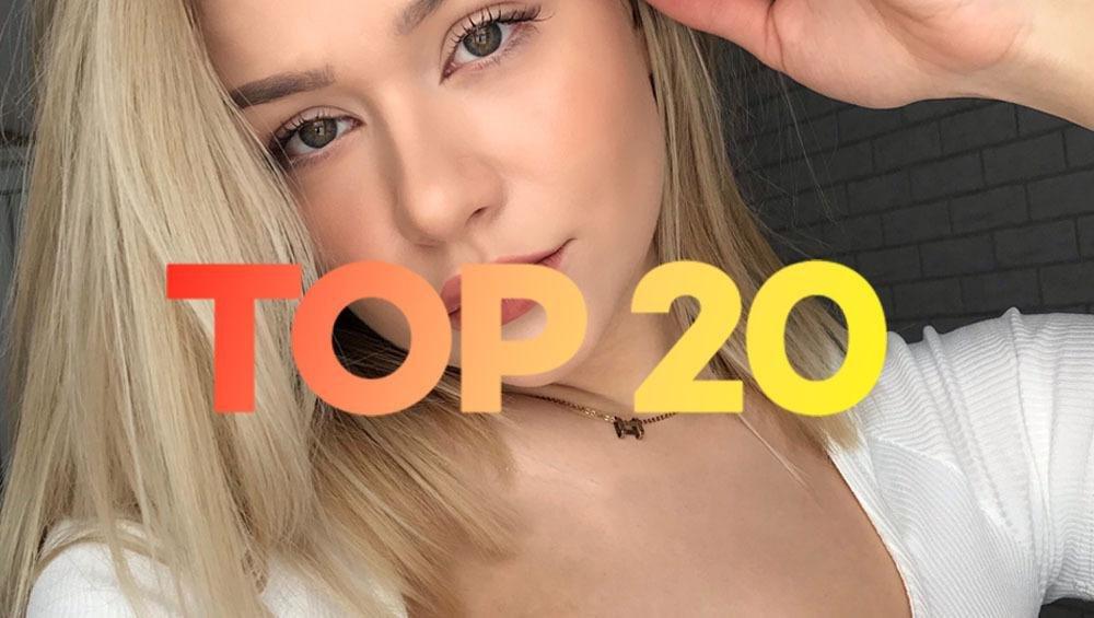 Karolina Małyjurek przejmuje TOP 20!