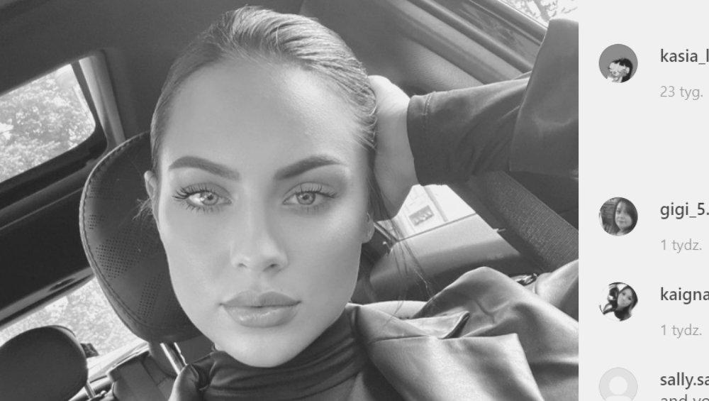 Kasia Lenhardt – nowe fakty w sprawie śmierci polskiej modelki