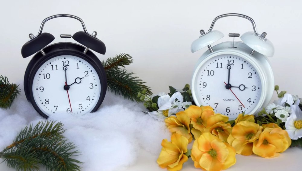 Zmiana czasu na letni 2021. Kiedy przestawiamy zegarki?
