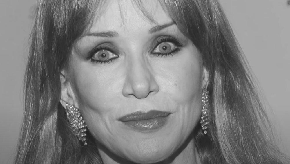 Tanya Roberts nie żyje. Zmarła krótko po zdementowaniu plotek o jej śmierci