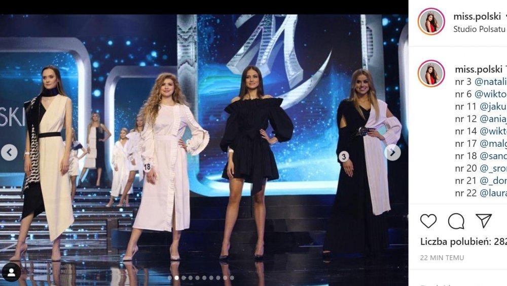 Miss Polski 2020: WYNIKI. Oto TOP10, TOP5 i najpiękniejsza Polka!