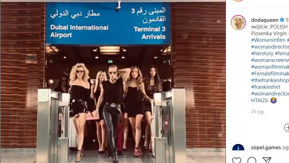 Dziewczyny z Dubaju: powstaje druga część! Kiedy premiera?
