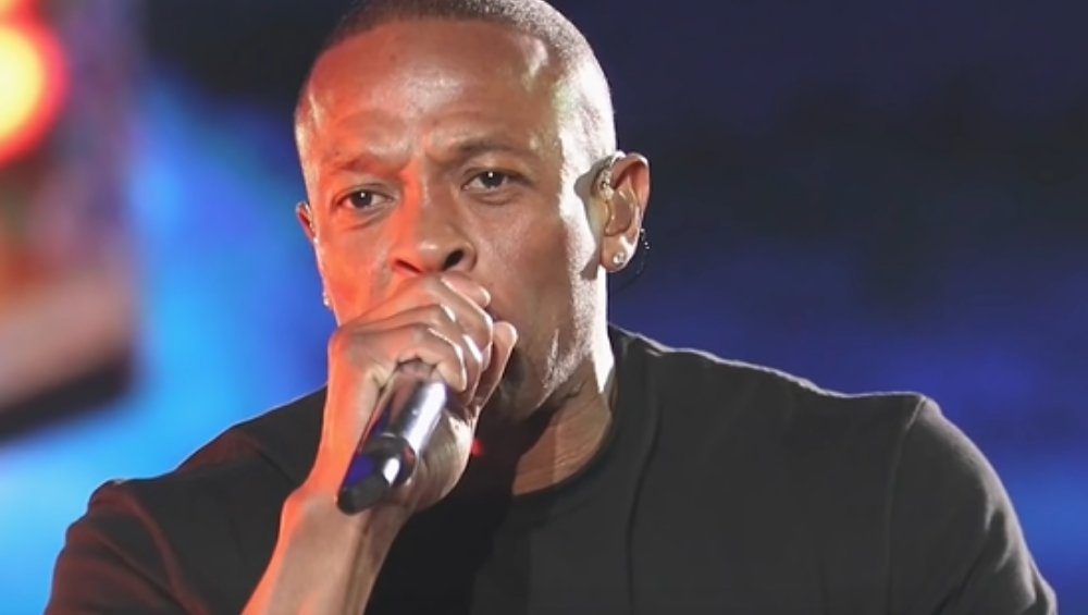 Dr. Dre w szpitalu. Diagnoza jest bardzo poważna