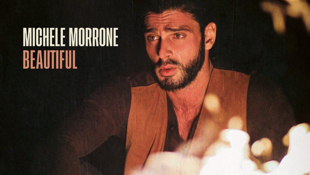 Michele Morrone: nowa piosenka już jest! Beautiful to godny następca Feel It?