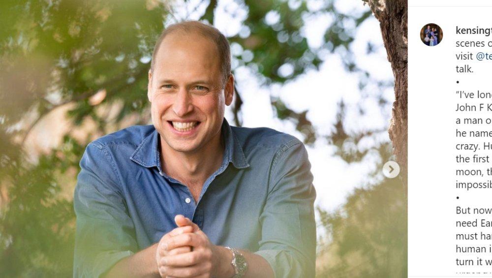Książę William najseksowniejszym łysym mężczyzną świata? Internauci protestują i wskazują kogoś innego
