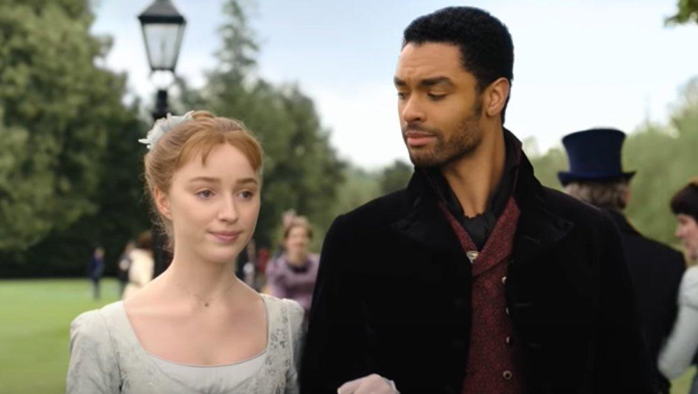 Bridgertonowie: książę Simon Basset podbił serca widzów. Kim jest Regé-Jean Page?
