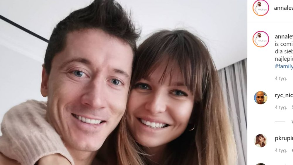 """Anna i Robert Lewandowscy planują trzecie dziecko. """"Ania chciałaby dać Robertowi syna"""""""