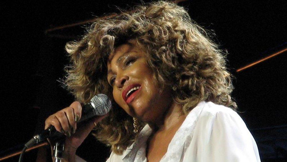 Tina Turner kończy karierę! Tak pożegna się z fanami