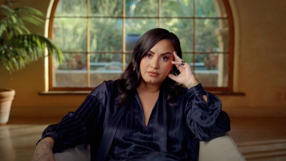 Demi Lovato została zgwałcona jako nastolatka. To był jej pierwszy raz