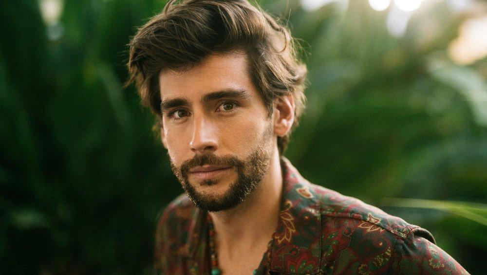 Alvaro Soler czaruje w nowym singlu Magia i zapowiada płytę