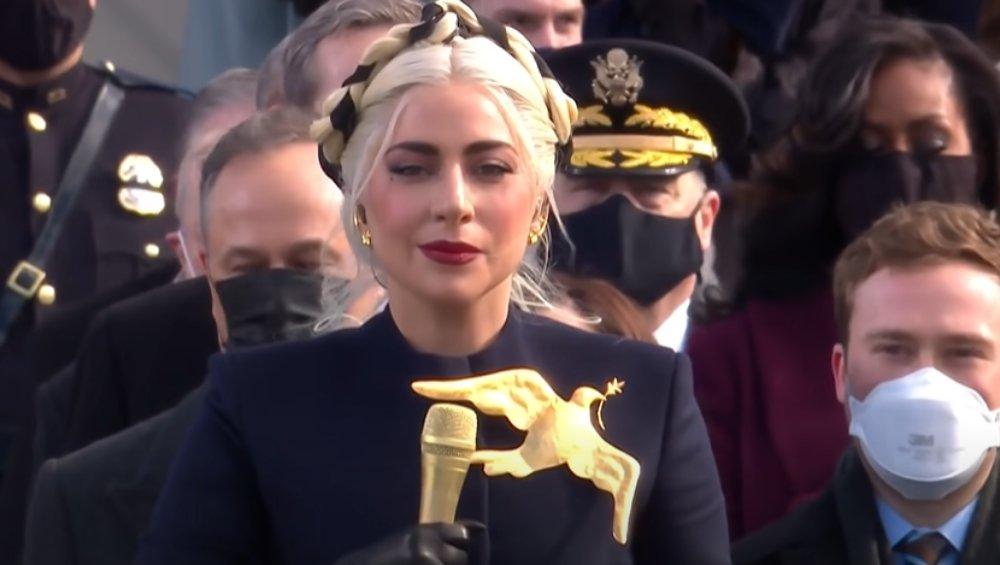 Lady Gaga – hymn USA. Jak sobie poradziła?
