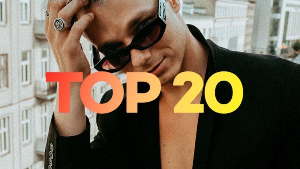 Szymon Kotarbiński przejmuje TOP 20!