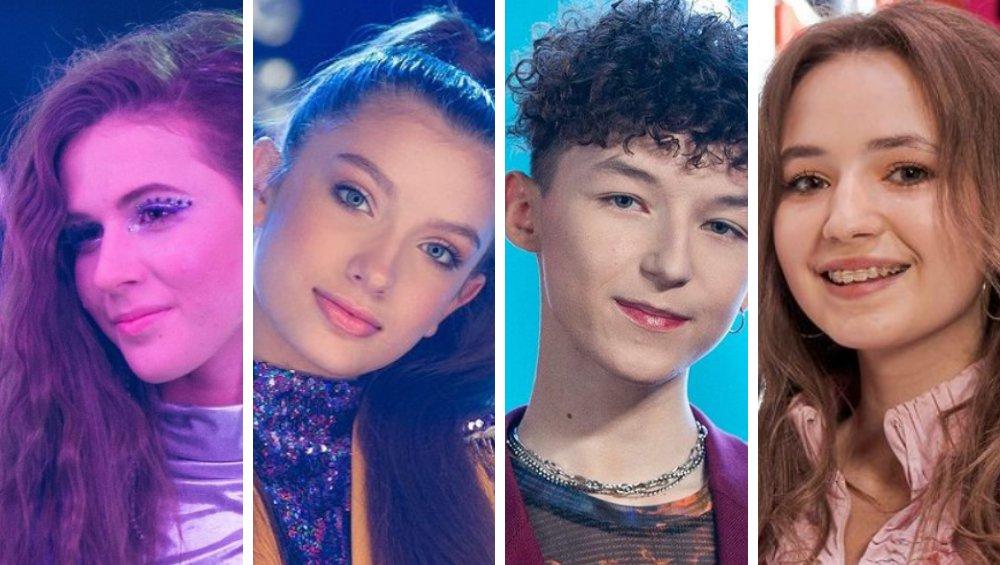 The Voice Kids: nowi trenerzy ujawnieni. Cleo zaskoczona