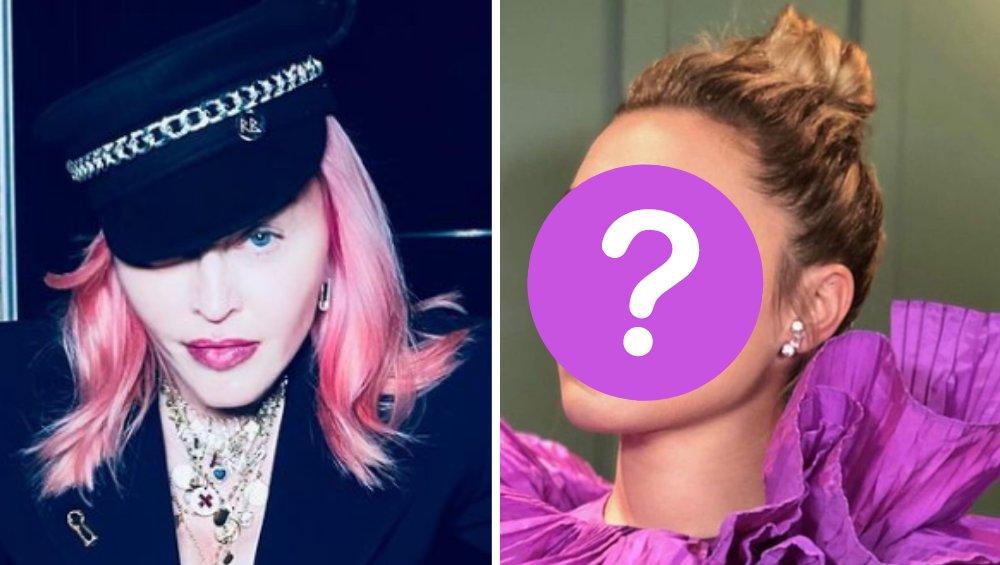 Ta aktorka zagra Madonnę? 'Nikt nie wątpi, że byłaby świetna'