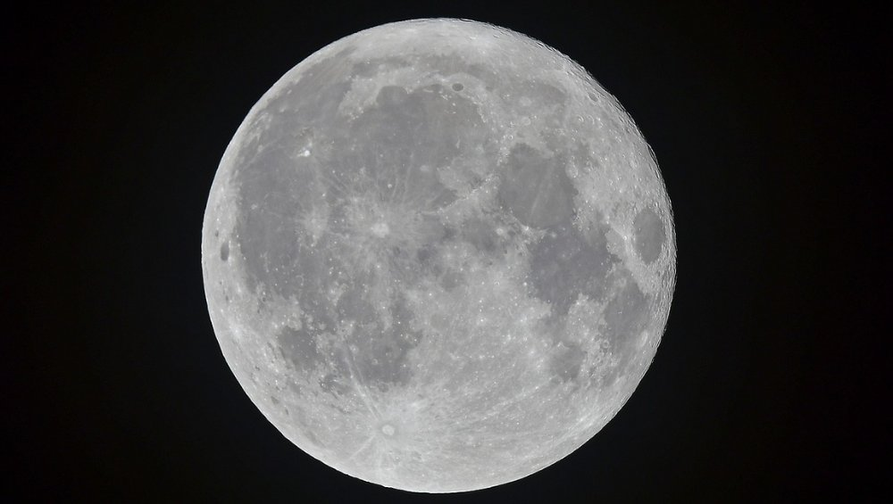 Pełnia Koźlego Księżyca już blisko!