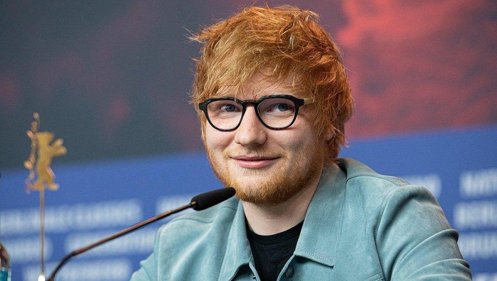Piosenki, które napisał Ed Sheeran, ale o tym nie wiedzieliście