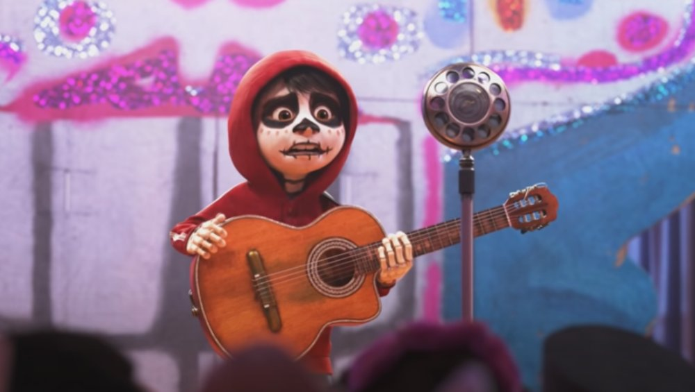 Coco: polskie piosenki z filmu. Która najlepsza?