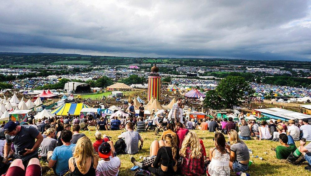 Glastonbury odwołane. Co z polskimi festiwalami w 2021?