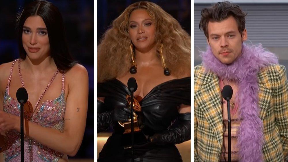 Grammy 2021 – WYNIKI. Beyonce przeszła do historii