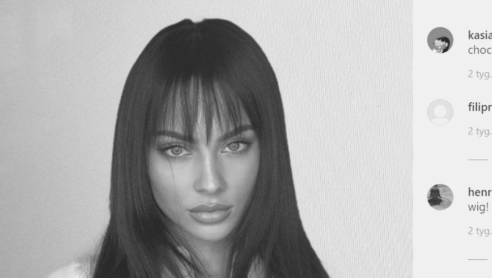 Kasia Lenhardt zmarła w szczególnym dniu. Nowe fakty w sprawie śmierci polskiej modelki