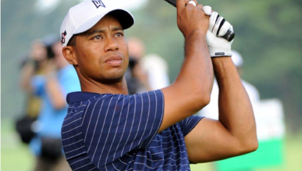 Tiger Woods miał wypadek samochodowy. Jak obecnie się czuje?