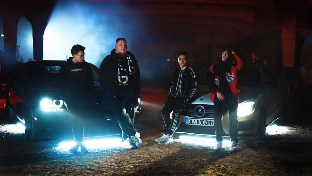 Team X: nowa piosenka Dla Rodziny. Będzie hit na miarę Adios?