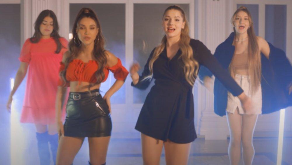 Team X: nowa piosenka ADIOS podbija YouTube! To 1. miejsce karty Na Czasie