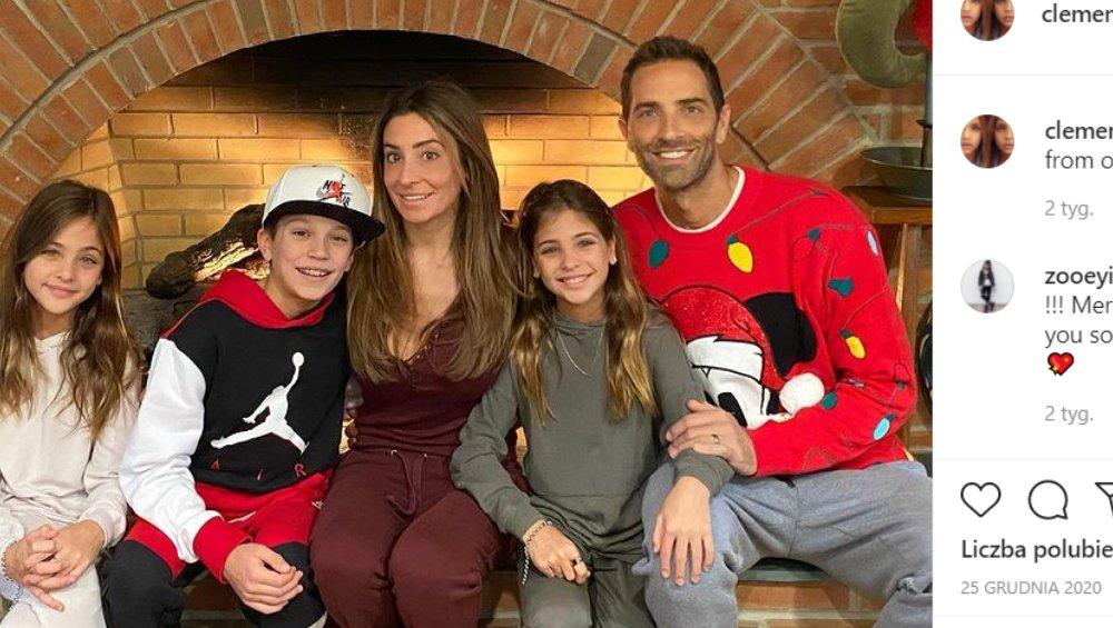 Oto 'najpiękniejsza rodzina na świecie'! Zobaczcie ich zdjęcia
