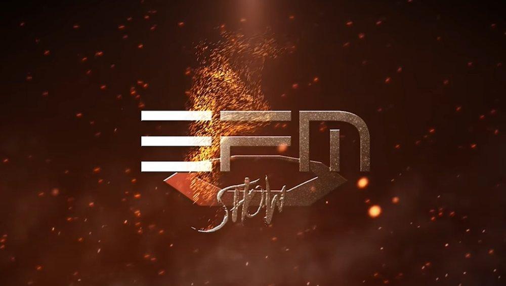 """EFM SHOW – data, karta walk. Gdzie oglądać pierwszą galę """"MMA nowej generacji""""?"""