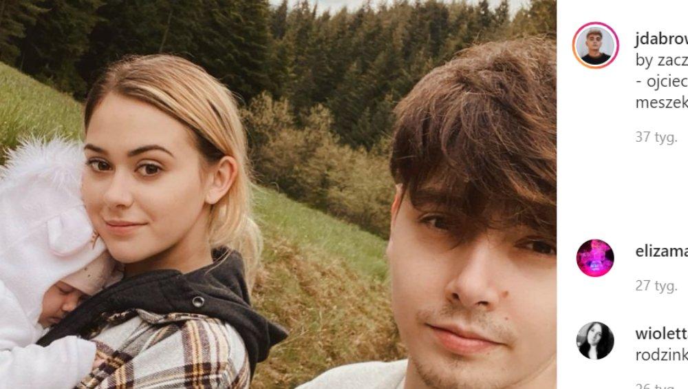 Sylwia Przybysz i Jan Dąbrowski pokazali projekt nowego domu! Będzie pokój rozrywki