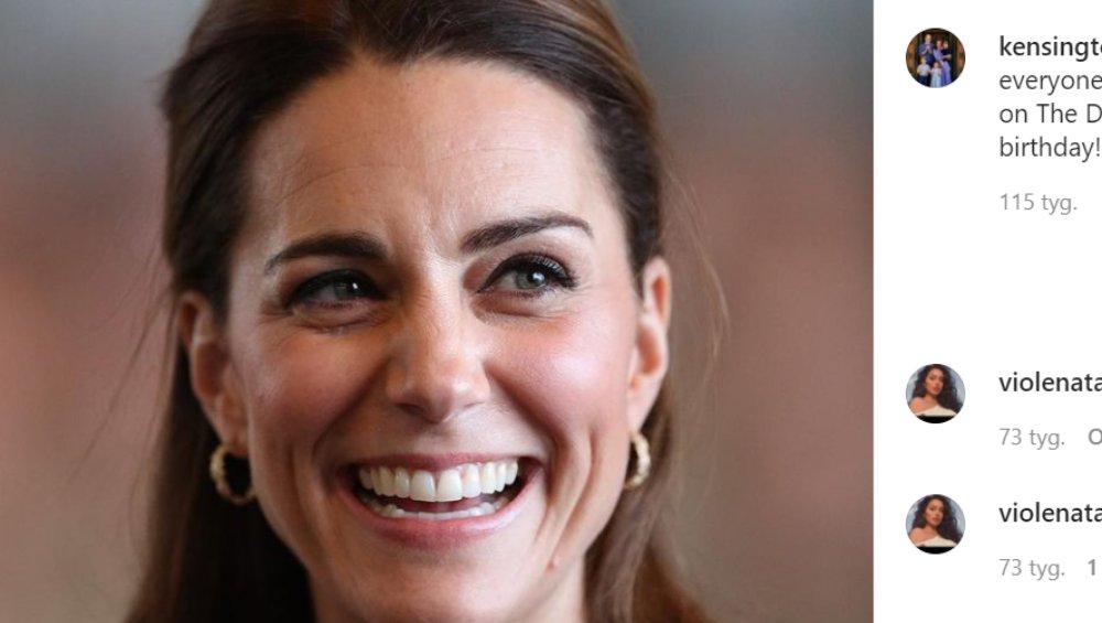 Kate Middleton wydaje książkę! Kiedy premiera? [FRAGMENT]