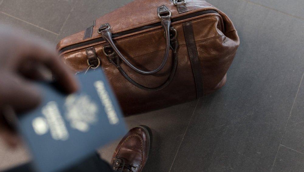 """Ten kraj zatwierdził """"covidowy Paszport Możliwości"""". Co to jest?"""