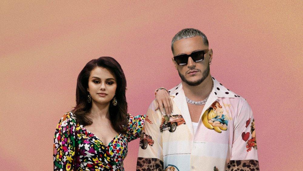 Selena Gomez i DJ Snake znów łączą siły. Selfish Love lepsze niż Taki Taki?