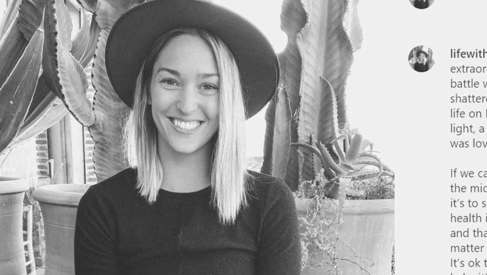 28-letnia influencerka nie żyje. Lee MacMillan popełniła samobójstwo