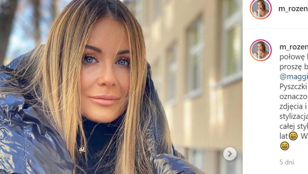 Małgorzata Rozenek skończy karierę w show-biznesie?! Chce wrócić do zawodu