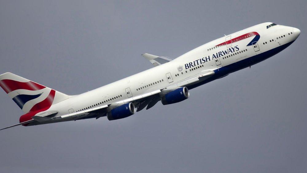 Zakaz lotów z Wielkiej Brytanii zniesiony! Od kiedy?