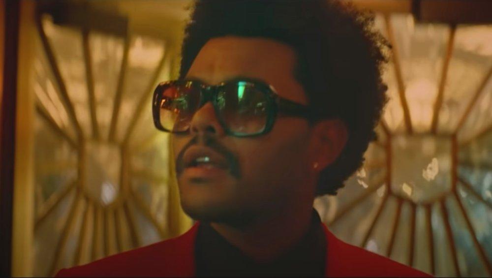 The Weeknd jako ofiara operacji plastycznych? Muzyk szokuje [WIDEO]