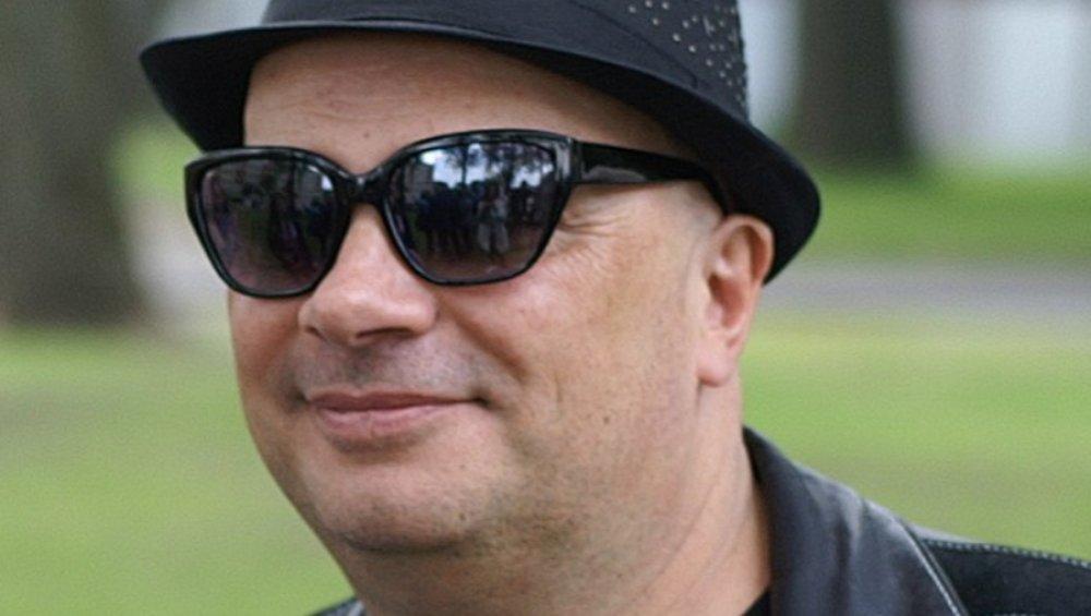 Krzysztof Skiba schudł 30 kilogramów! Jest nie do poznania