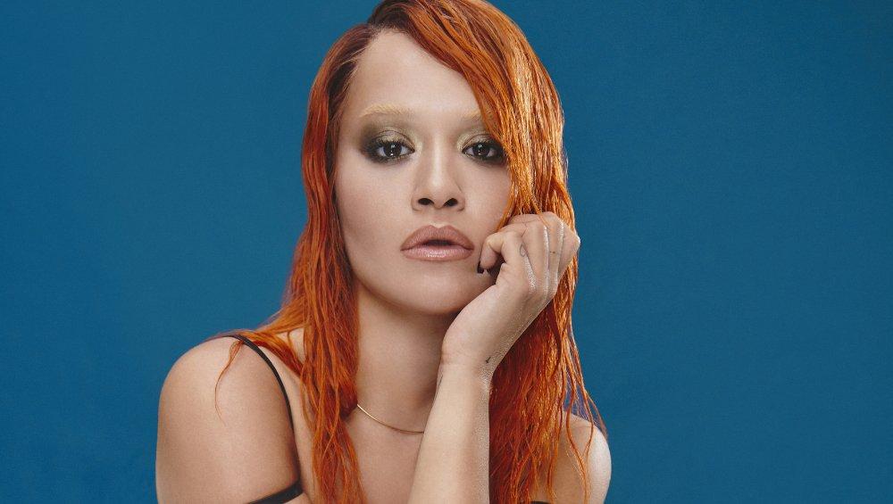 Rita Ora wraca z nową muzyką! EP-ka Bang powstała w duecie