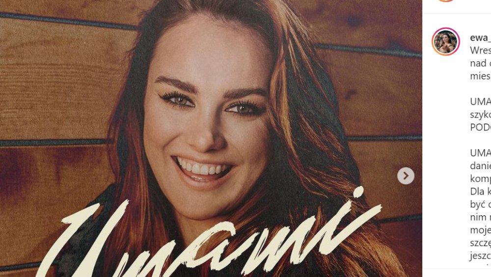 Ewa Farna – UMAMI to nie tylko płyta. Wokalistka przygotowała coś specjalnego