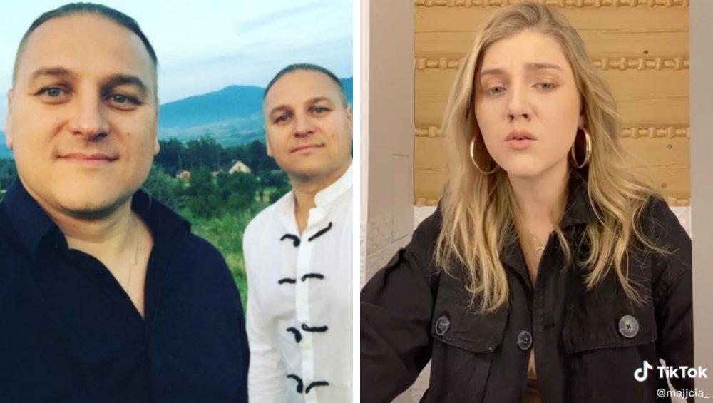 17-letnia córka Pawła Golca śpiewa hit z 365 Dni. Pójdzie w ślady taty?