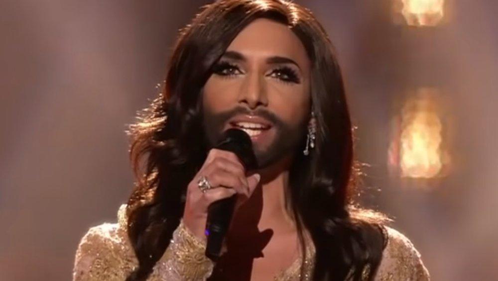 Jak dziś wygląda Conchita Wurst? Wygrała Eurowizję w 2014 roku
