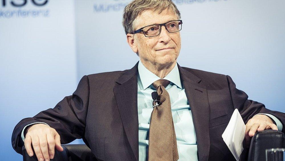 Bill Gates się rozwodzi! Dlaczego?