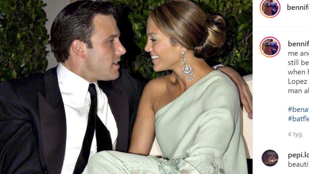 Jennifer Lopez i Ben Affleck są RAZEM! Przyłapano ich na czułościach [ZDJĘCIE]