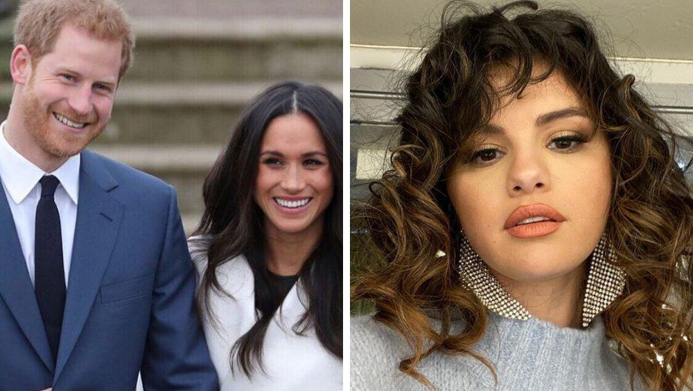 Harry i Meghan Markle wezmą udział w wyjątkowym koncercie! Poprowadzi go Selena Gomez