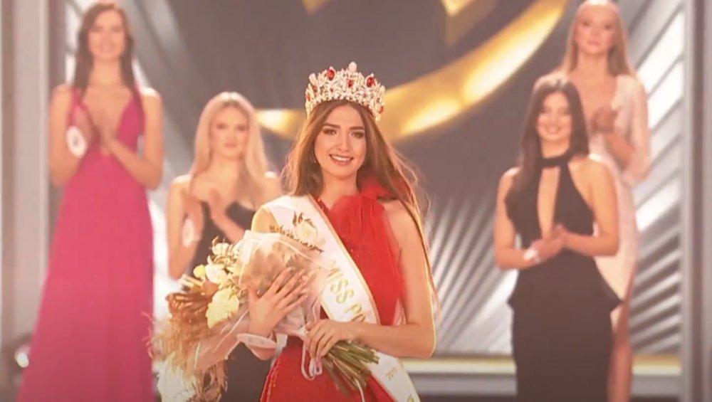 Miss Polski nie wystartuje w Miss Universe. Kto ją zastąpi?