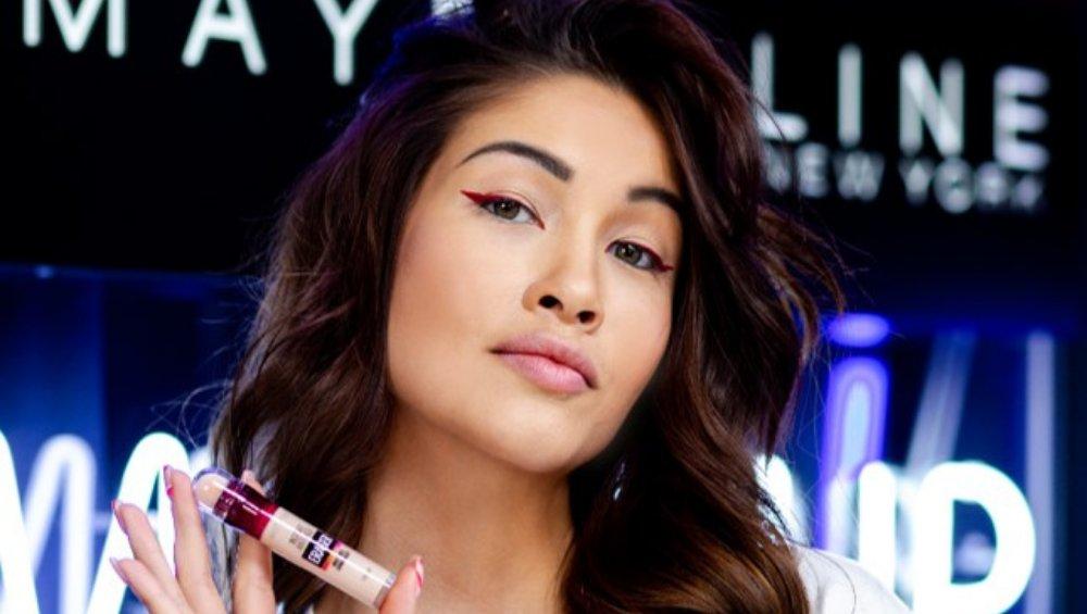 Make Up Challenge: zrób piękny makijaż i zgarnij nagrody od Maybelline New York