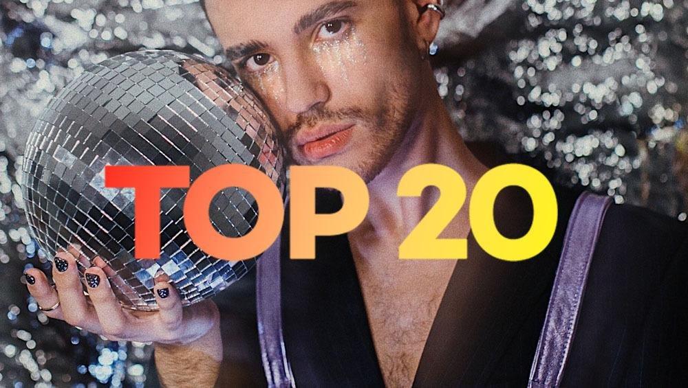 Kuba Grochmalski przejmuje TOP 20!